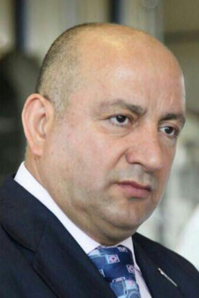 Ziad Abu Ain